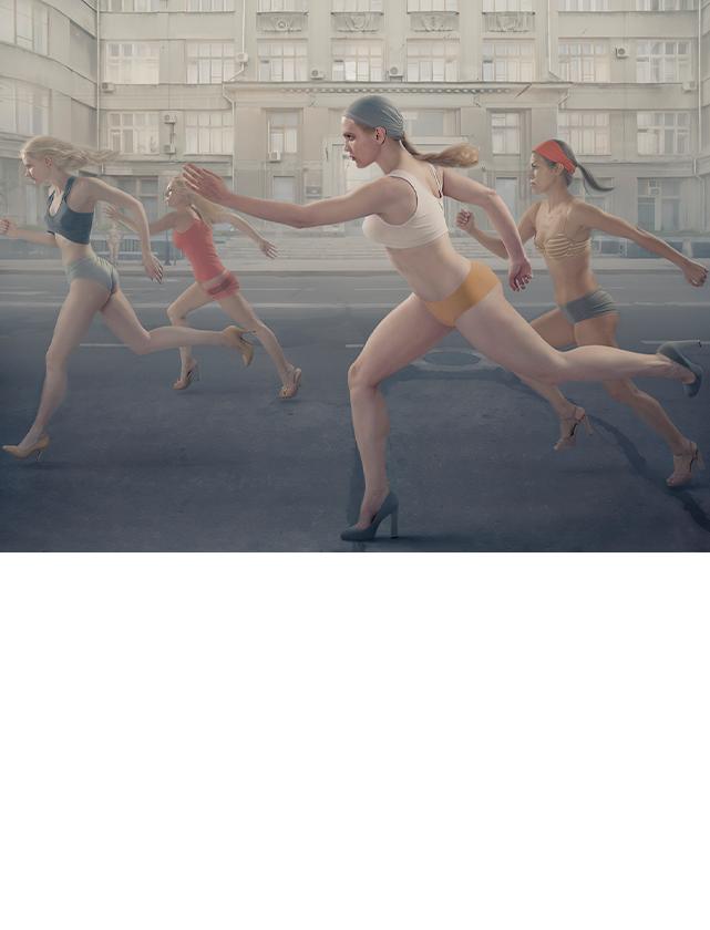 Bild Race Bildband My Work Is My Personal Theatre